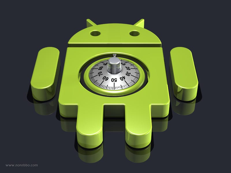Illustration for article titled Cinco maneras simples para mantener tu Android libre de malware