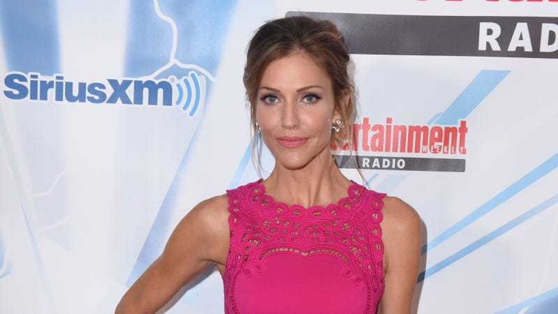 Illustration for article titled Battlestar Galactica's Tricia Helfer to play Dracula on Syfy's Van Helsing