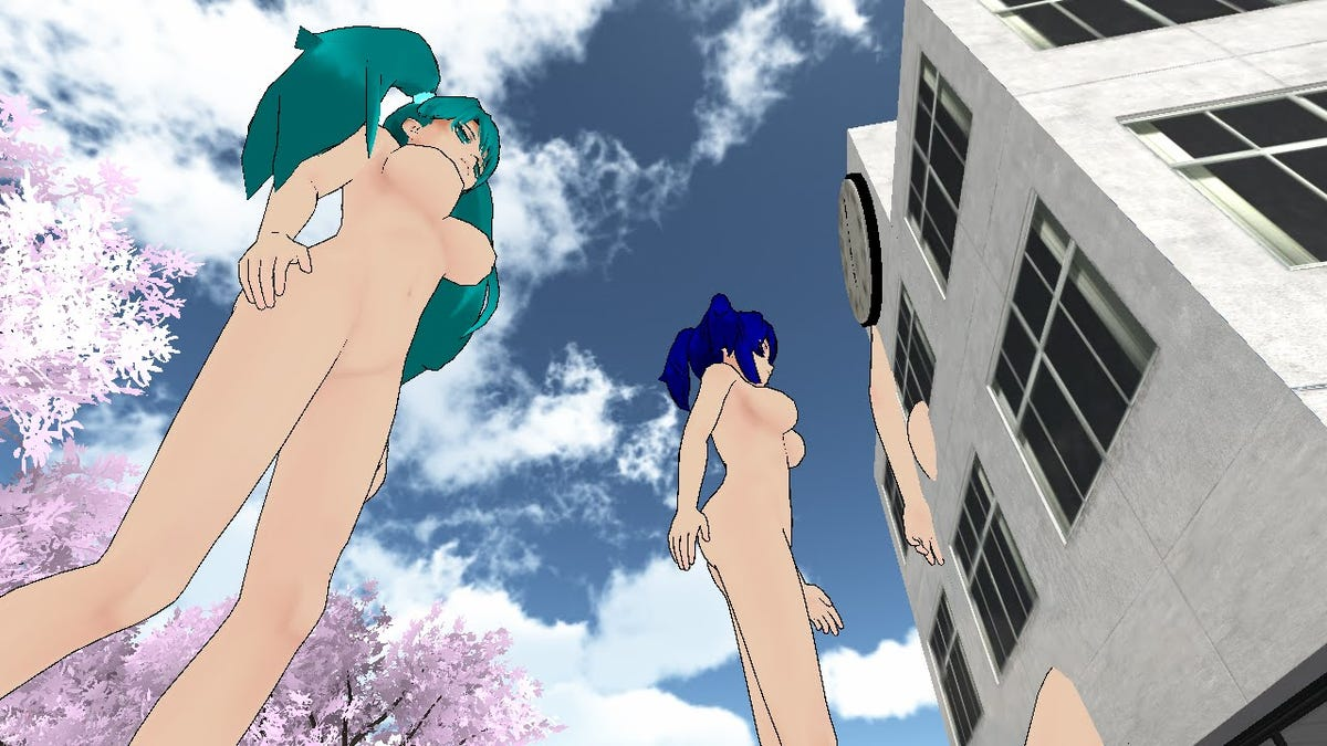 Yandere Simulator Dev Says Twitch Hasn't Told Him Why His