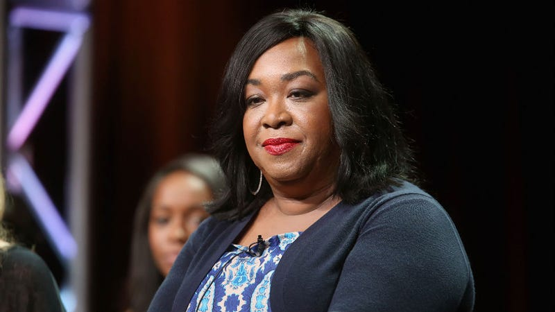 Illustration for article titled Shonda Rhimes Doesn't Need Hollywood Mentors. She's Got Twitter.
