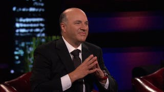 Illustration for article titled Shark Tank's Mr. Wonderful Only Makes Money Off Companies Led by Women