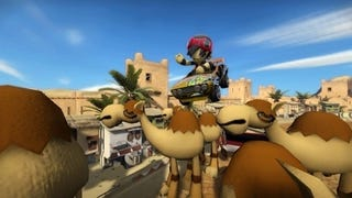Illustration for article titled Sony Claims ModNation Racers Patch May Halve Load Times