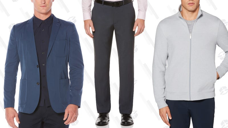 Extra 40% Off Sale | Perry Ellis