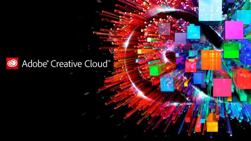 Illustration for article titled La próxima versión de Creative Suite sólo funcionará en la nube