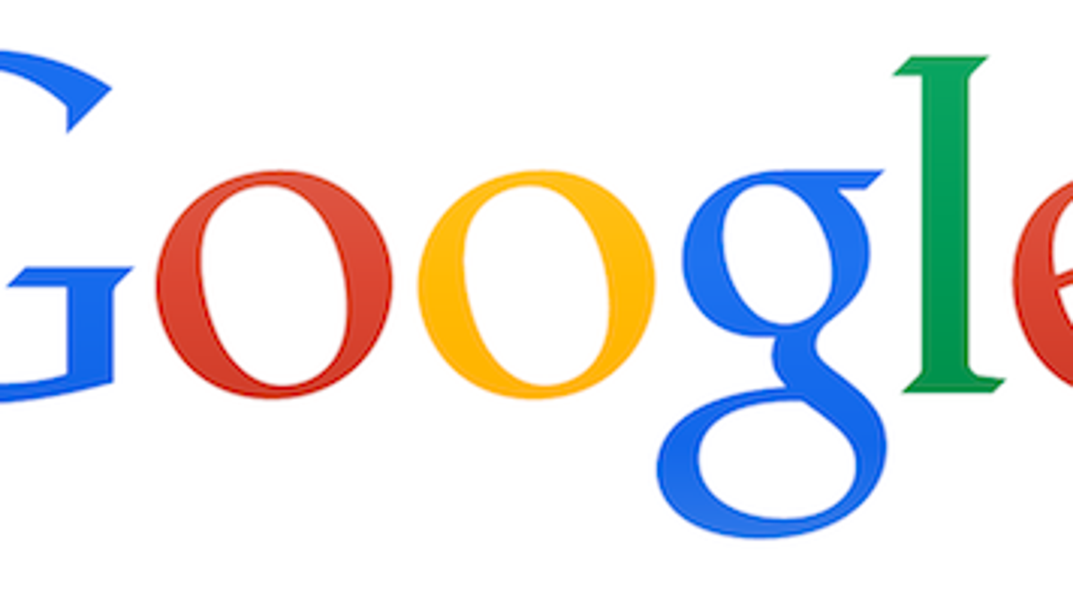 The Evolution of Google's Iconic Logo