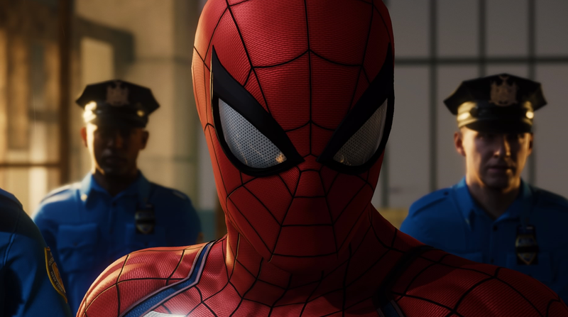Illustration for article titled Spider-Man's Turf Wars DLC Is Short And Uneven