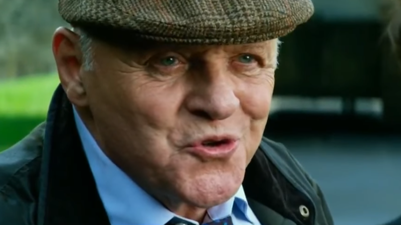 Anthony Hopkins, mid-duuuuuuuuuuuuuuuuuude. Image: Still via Youtube.