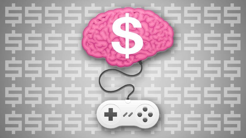 Illustration for article titled How to Master the Mental Game of Sticking to a Budget