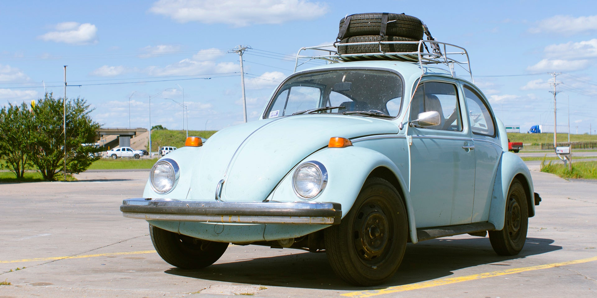 the little engine that couldn t why i own a dead volkswagen in arkansas rh jalopnik com