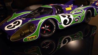[REVIEW] AutoArt Porsche 917LH 'Hippie'
