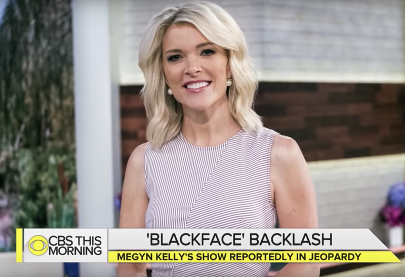 Illustration for article titled Megyn Kelly Is (Probably) Losing Her Job Because She Sucks At It, Not Because She's Racist