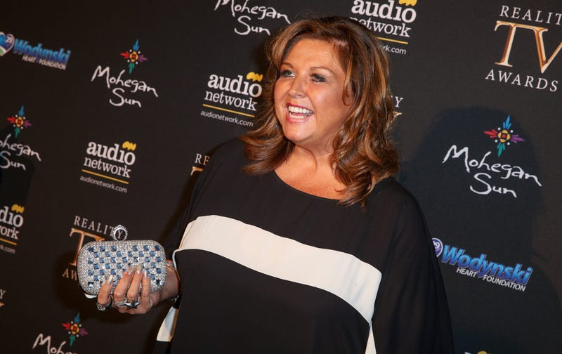 Illustration for article titled Dance Moms Star Abby Lee Miller Reportedly Out of Prison and Living in a Halfway House