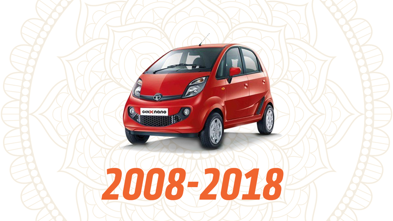 Illustration for article titled Goodbye Tata Nano, The World's Cheapest Car, You Deserved Better Than This