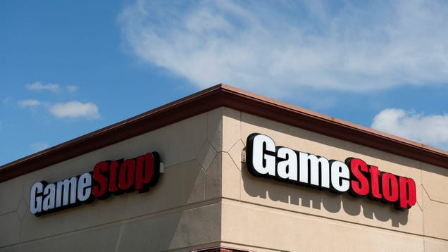How Does the GameStop Squeeze End?
