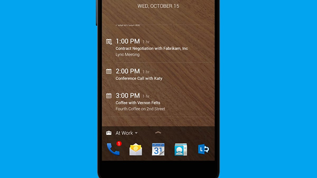 10 Ways to Trick Out Your Android Home Screen