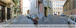 Illustration for article titled Megszüntettek 4 parkolóhelyet, mert egy fideszes nem tud vezetni