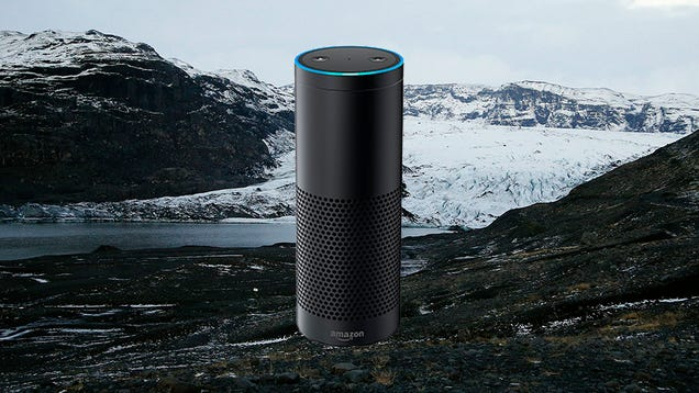 Icelanders Worry That Voice Commands Will Kill Their Native Language