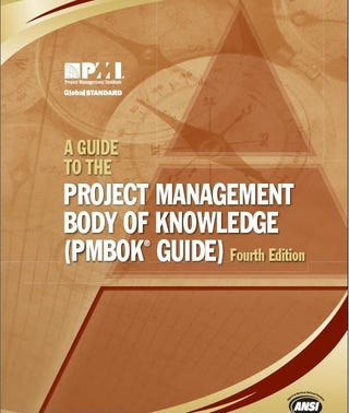 Illustration for article titled Pmp Book 4th Edition Free Download