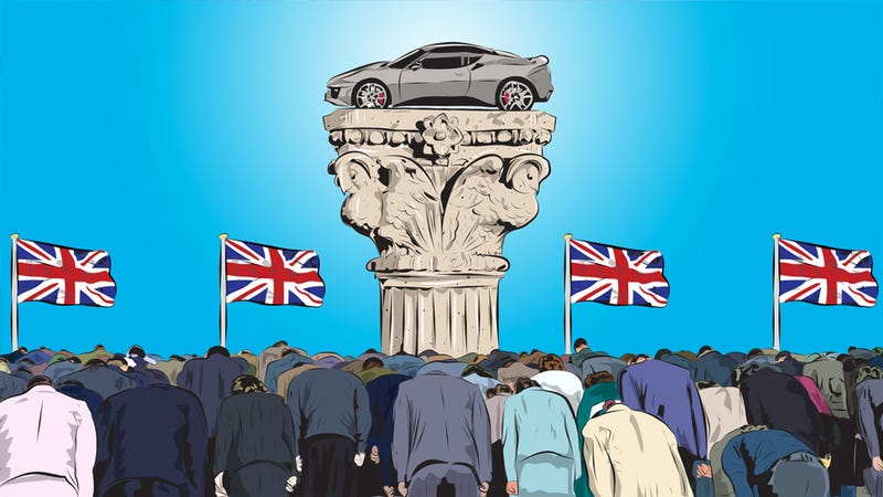 Illustration for article titled How Auto Journalism Fails When Nationalism Gets Involved