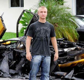 Illustration for article titled Nick Hogan Crashes Again, Causes Brain Injury Of Another Kind