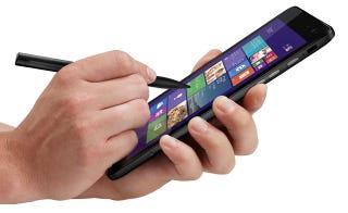 Lo nuevo de Dell: tabletas Windows casi a mitad de precio que Surface