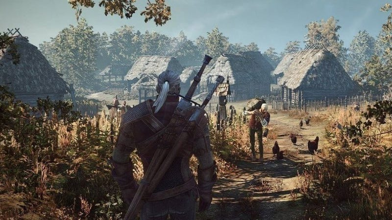 The Witcher 3 Complete Edition [PS4 Digital] | $20 | Amazon