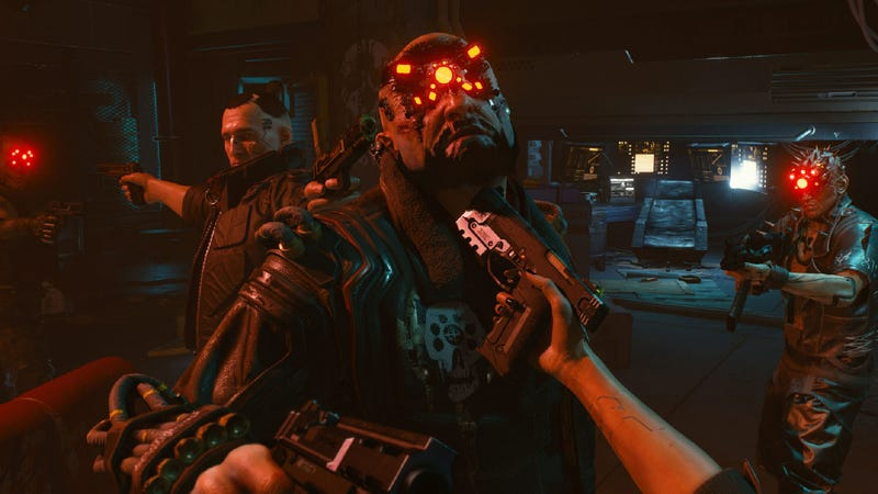 'Cyberpunk 2077': The Sprawling Sci-Fi RPG Shows Real Promise, But I Can't Give A Full Appraisal After Only 1,500 Hours Of Play Time