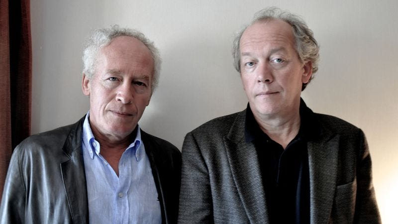 Illustration for article titled The Dardenne brothers on their new masterpiece, Two Days, One Night