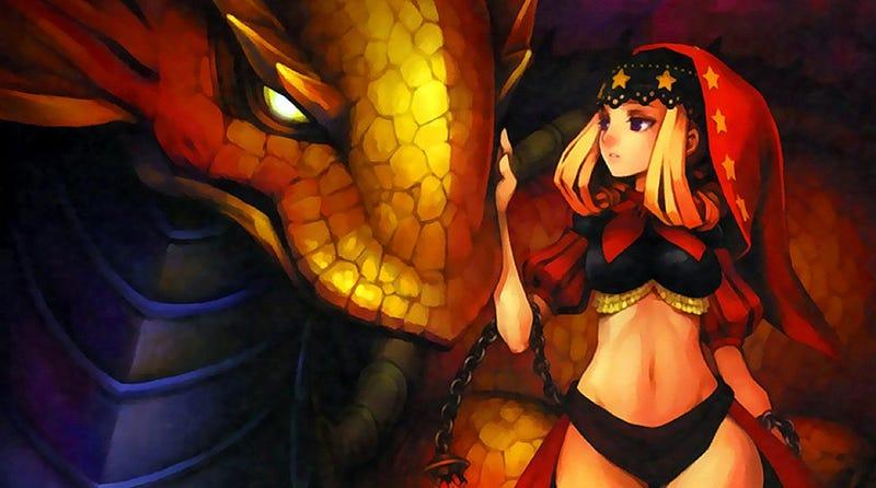 Illustration for article titled Uno de los juegos más bonitos de PS2 dará al salto a PS4 en HD