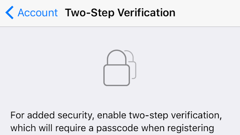 Whatsapp Now Supports Two Step Verification Heres How To Turn It On