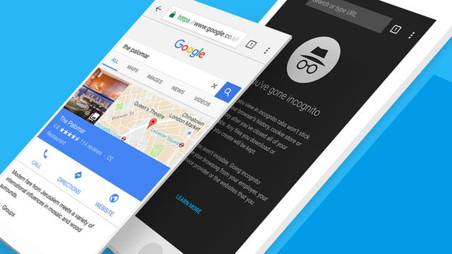 How to Make Chrome the Best Browser for Your Phone