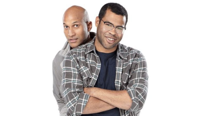 "Illustration for article titled Key & Peele: ""Episode Five"""