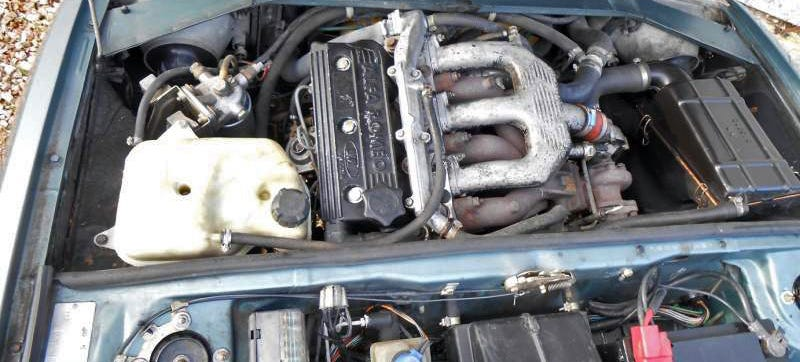 This Is The Biggest 3-Cylinder Diesel Engine Ever Made For A Car