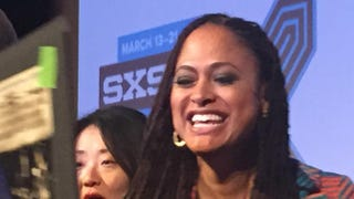 Ava DuVernay at South by Southwest on March 14, 2015, in Austin, Texas