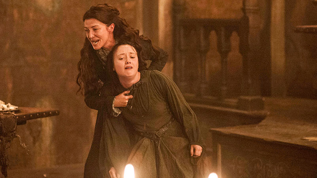 Jon Snow s Resurrection Is Why Lady Stoneheart Never Came to Game of Thrones