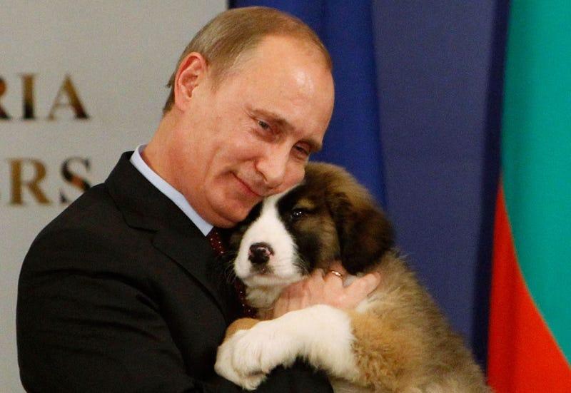 Illustration for article titled 250.000 ember valószínűleg azt gondolja, hogy Obama tényleg lehülyézte Putyint