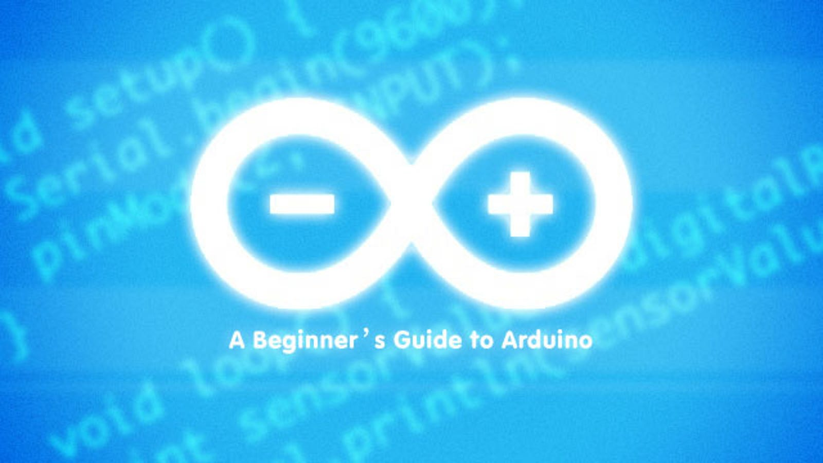 How To Start Making Your Own Electronics With Arduino And Other The Same Instructables Page Also Gives A Circuit For Single Flashing Peoples Code