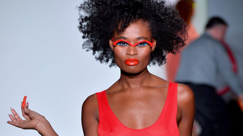 Photo: Noam Galai/Getty Images for Chromat