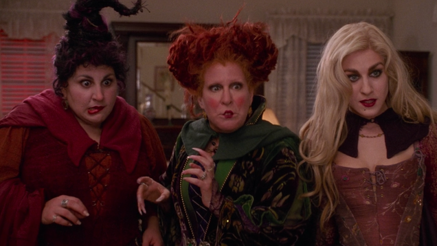 How to Watch Tonight s  Hocus Pocus  Charity Reunion Show