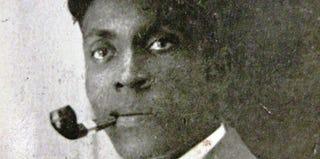 Frederick Bruce Thomas (National Archives, NARA II)