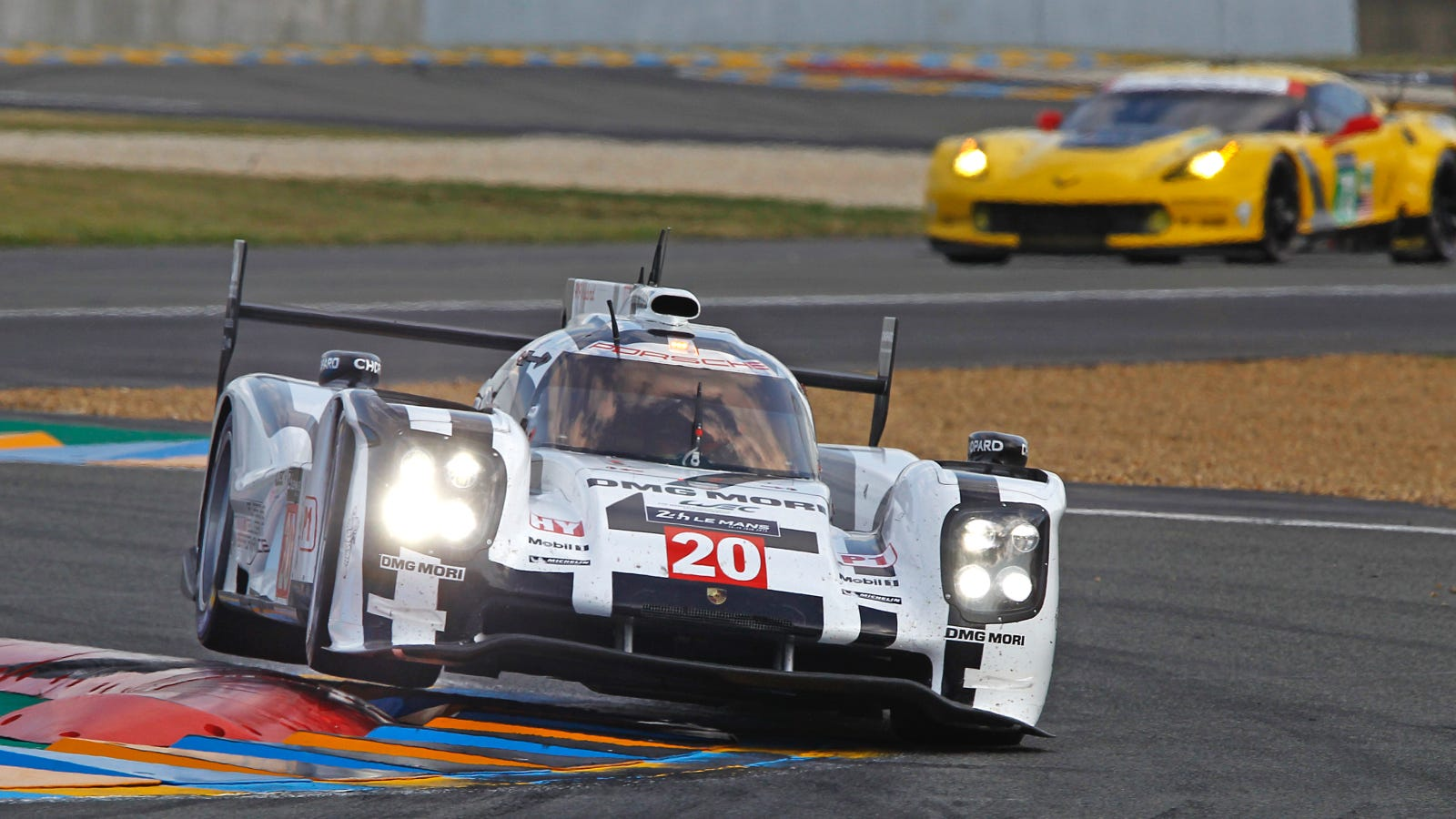 Ten Race Cars We Re Thankful For