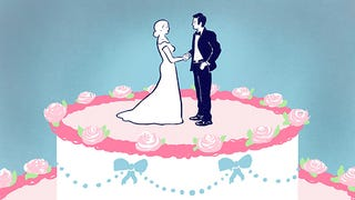 Illustration for article titled How to Make Your Wedding Vows More Realistic