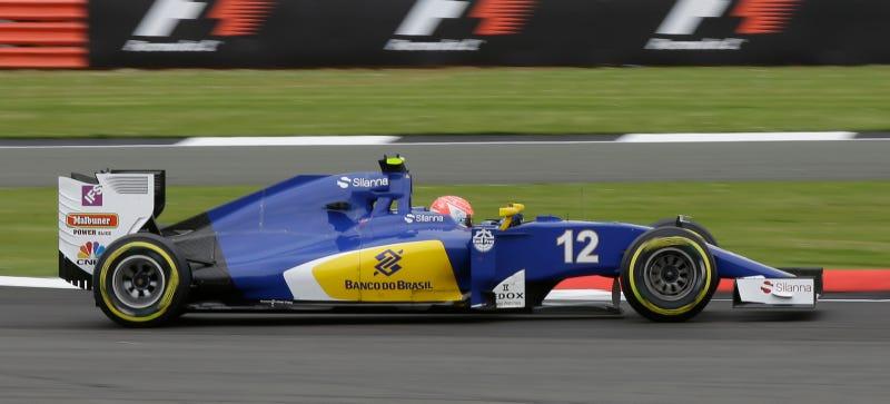 Illustration for article titled The Struggling Sauber F1 Team Is Someone Else's Problem Now