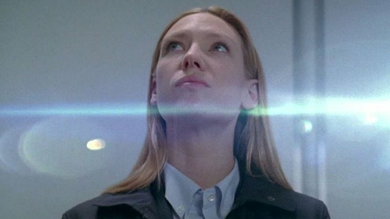 TV Reviews – Fringe – Season 2