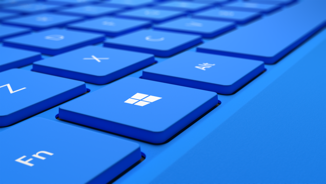 Microsoft Will Axe Control Panel From Windows 10, We re Calling It Now