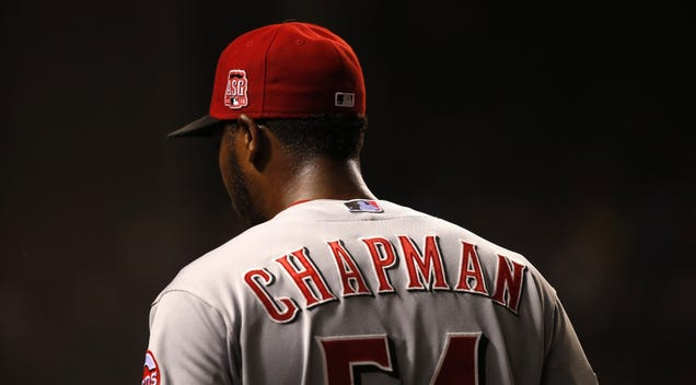 Aroldis Chapman, the Yankees' New Closer, Avoids Charges, but M…