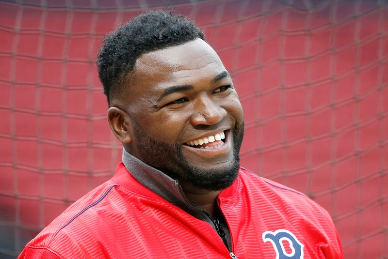 Illustration for article titled Boston Red Sox Legend David Ortiz in Stable Condition After Being Shot in the Dominican Republic