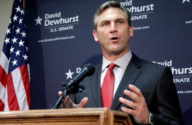 Illustration for article titled Craig James Sues Fox Sports For Religious Discrimination