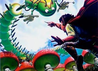 Illustration for article titled Atari Reviving Centipede, Star Raiders Too?