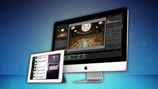 Illustration for article titled iDisplay Turns Your iPad Into a Second Monitor, Is On Sale for $1.99